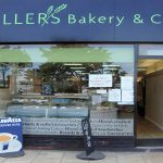 Fullers Bakery boothferry Road Goole
