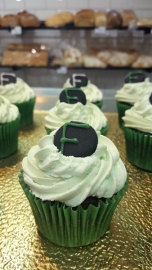 20th Birthday Cupcake (4)